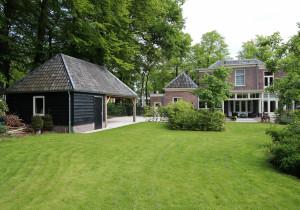 Apeldoorn Apoldro tuin