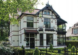 Apeldoorn Wilhelminapark