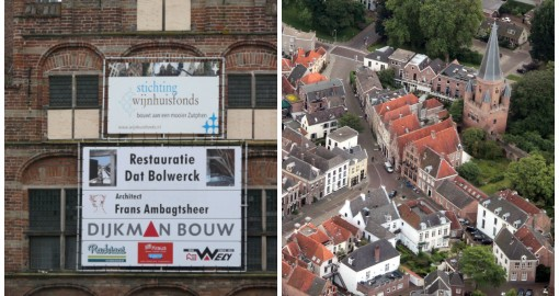 "Zutphen, ""Dat Bolwerck"""