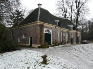 Bouwhuis landgoed Windesheim(1)