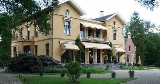 Diepenveen, Landhuis Nieuw Rande