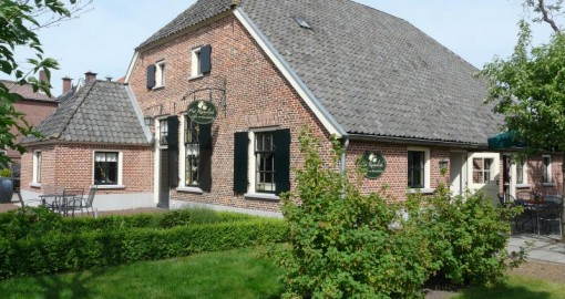 Eibergen, Nieuwstraat 33