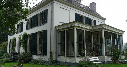 Huis De Achterhoek, Colmschate