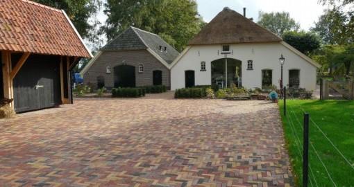 Laren Gelderland, Dochterenseweg