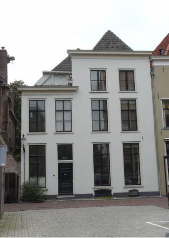 Polstraat16 voorgevel
