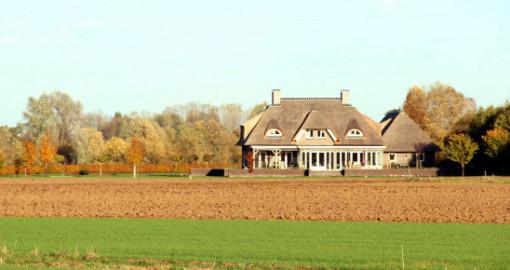 Nieuw landhuis, Voorst