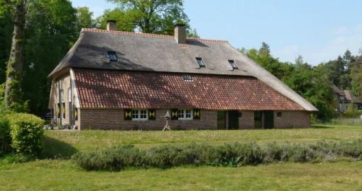 Vorden, Boerderij bij Wildenborch