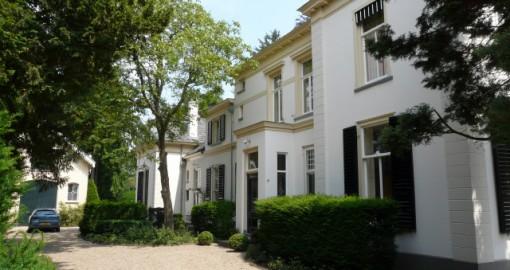 Warnsveld, gem. Zutphen, Huize Veldzicht