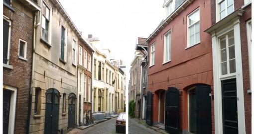 Zutphen, Spiegelstraat 10-12