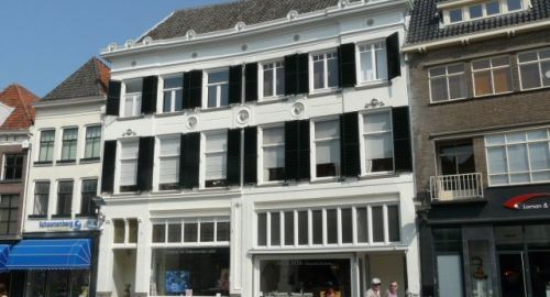 Zutphen, Houtmarkt 63