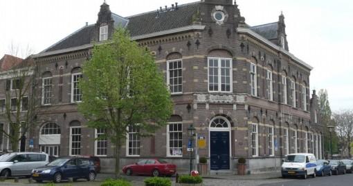 Zutphen, 's Gravenhof 5-7