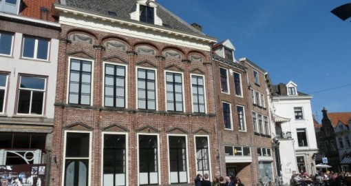 Zutphen, Houtmarkt 73