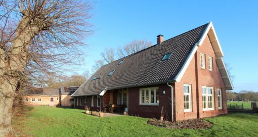 Nieuw Landhuis te Holten, Overijssel